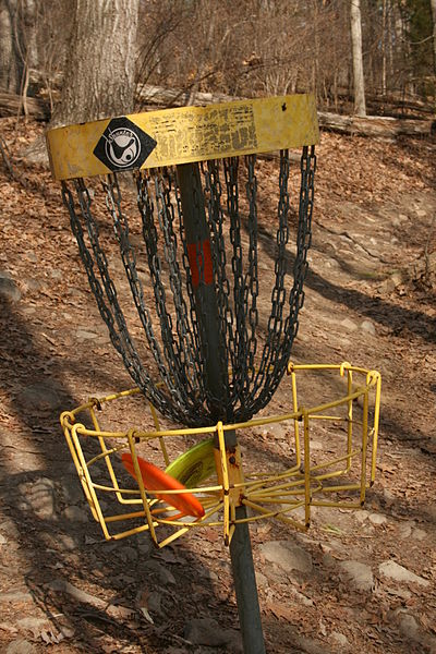 The Volunteer Classic VII Was A PDGA Sanctioned B Tier Event And Vibram Open Qualifier That Took Place In Knoxville Tennessee At Both Victor Ashe Park
